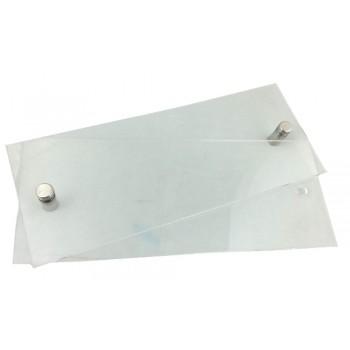 Tabliczki przydrzwiowe SIMPLY 20x15cm