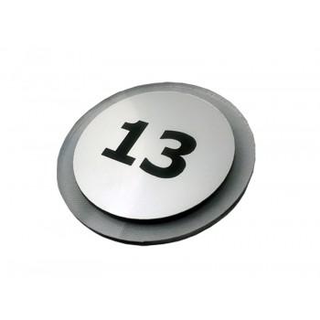 Numery na drzwi