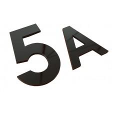Numery na dom<br> wys. 30 cm