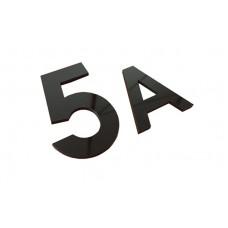 Numery na dom<br> wys. 20 cm